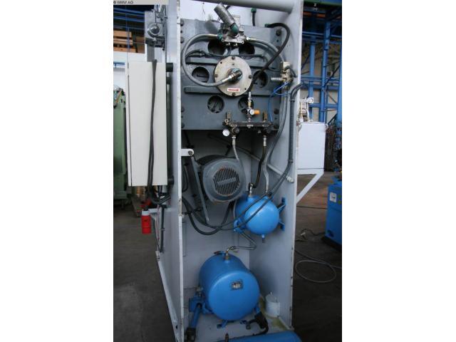 TACI ARRASATE Einständerexzenterpresse PR. 125 - 3