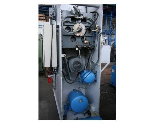 TACI ARRASATE Einständerexzenterpresse PR. 125 - Bild 3