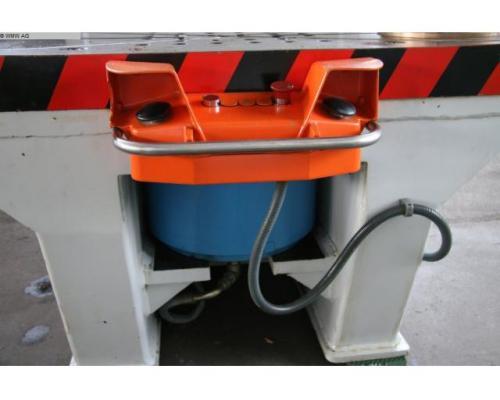 TACI ARRASATE Einständerexzenterpresse PR. 125 - Bild 5