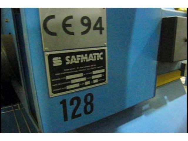 SAF MATIC CNC Plasma-Schneidanlage Productome 6 - 6