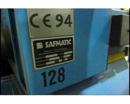SAF MATIC CNC Plasma-Schneidanlage Productome 6 - Bild 6