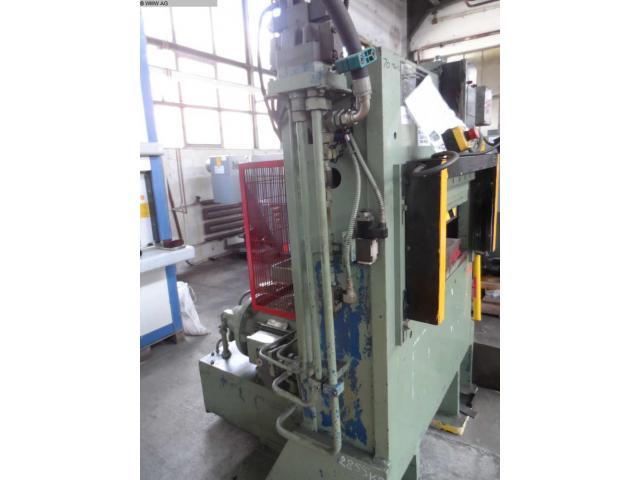 ANTRIM HYDRAULICS Prägepresse - Zweiständer - hydraulisch Embosing Press - 5