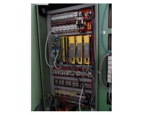 TRAUB Bearbeitungszentrum - Vertikal TVC 200P - Bild 6