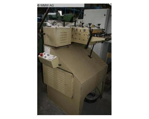 WMW - BAD SALZUNGEN Vorschubrichtmaschine MAR 250/2 - Bild 1