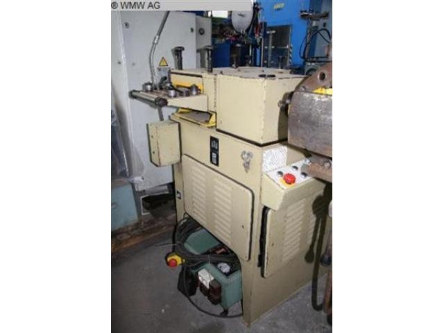 WMW - BAD SALZUNGEN Vorschubrichtmaschine MAR 250/2 - 2