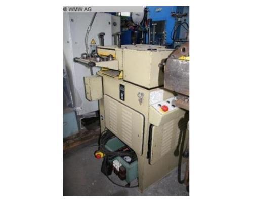 WMW - BAD SALZUNGEN Vorschubrichtmaschine MAR 250/2 - Bild 2