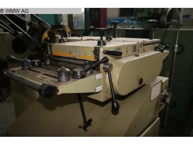 WMW - BAD SALZUNGEN Vorschubrichtmaschine MAR 250/2 - 3