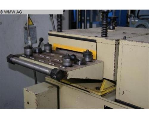 WMW - BAD SALZUNGEN Vorschubrichtmaschine MAR 250/2 - Bild 4