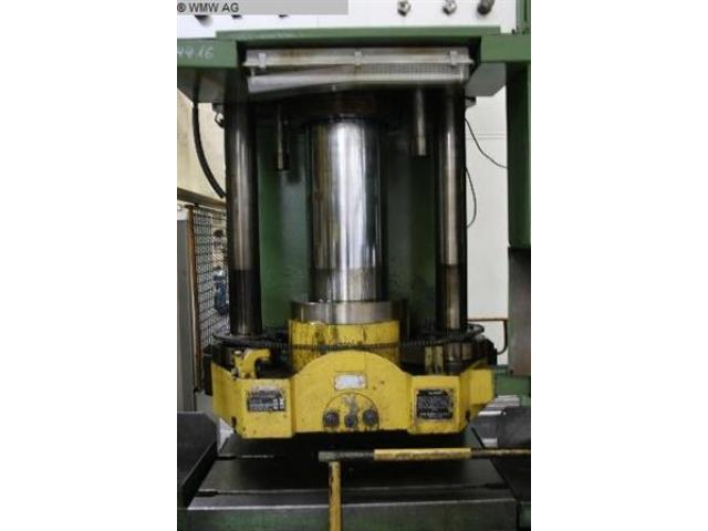 MÜLLER Einständerpresse - Hydraulisch CAZ 200 - 4