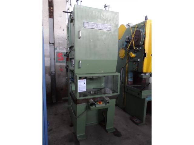 LEINHAAS Einständerpresse - Hydraulisch DWP 63  CN - 1