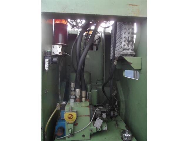 LEINHAAS Einständerpresse - Hydraulisch DWP 63  CN - 4