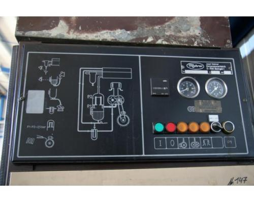 MEHRER Kolbenkompressor F 37-10 - Bild 3