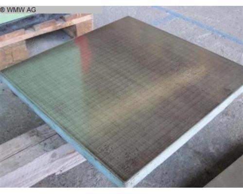 WMW Anreißplatte AP 500x500 - Bild 1