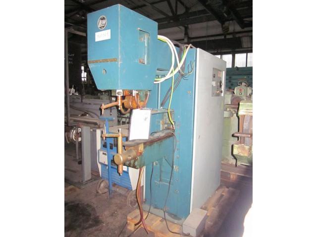 LEW Punktschweißmaschine P 50 - 1