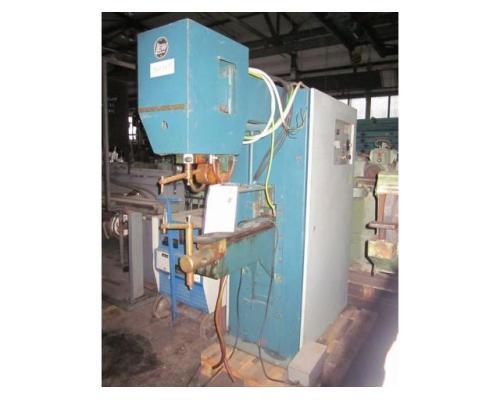 LEW Punktschweißmaschine P 50 - Bild 1