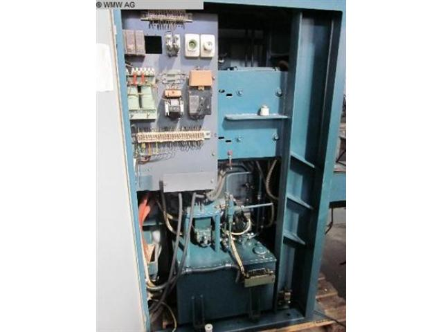 LEW Punktschweißmaschine P 50 - 4