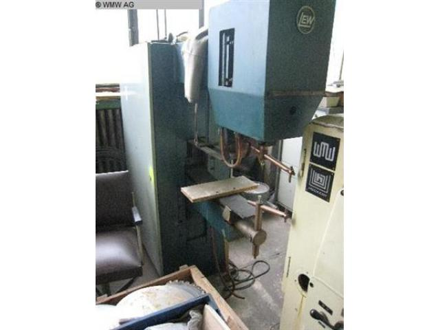 LEW Punktschweißmaschine P 50 - 5