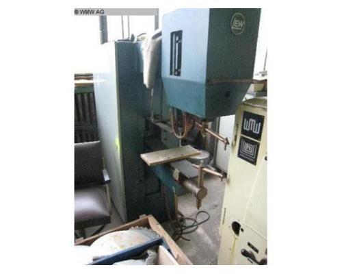 LEW Punktschweißmaschine P 50 - Bild 5