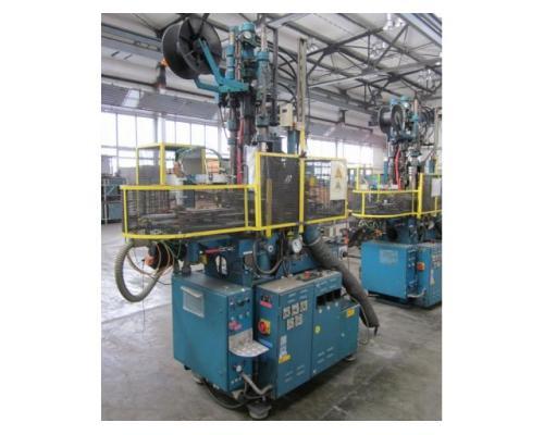 BOY GMBH Spritzgiessmaschine - Sondermaschine 15 S V V - Bild 1