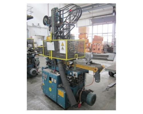 BOY GMBH Spritzgiessmaschine - Sondermaschine 15 S V V - Bild 2