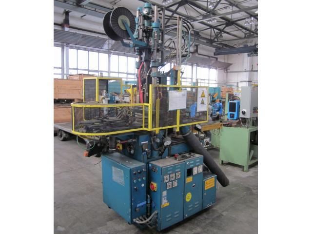 BOY GMBH Spritzgiessmaschine - Sondermaschine 15 S V V - 3