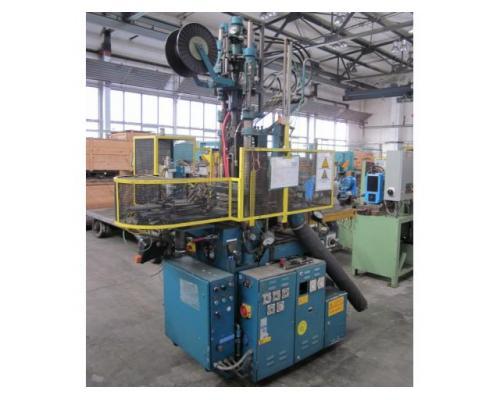 BOY GMBH Spritzgiessmaschine - Sondermaschine 15 S V V - Bild 3