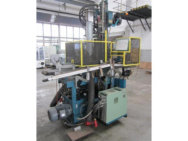 BOY GMBH Spritzgiessmaschine - Sondermaschine 15 S V V - 4