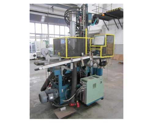 BOY GMBH Spritzgiessmaschine - Sondermaschine 15 S V V - Bild 4