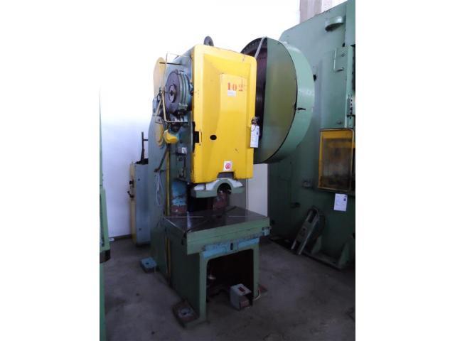 SMERAL Doppelständerexzenterpresse LEPD 100 - 2