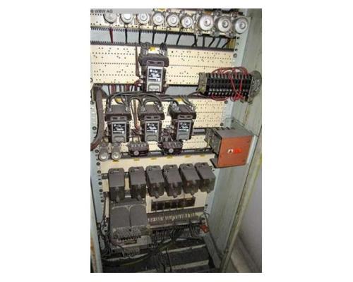 SMERAL Doppelständerexzenterpresse LEPD 100 - Bild 5