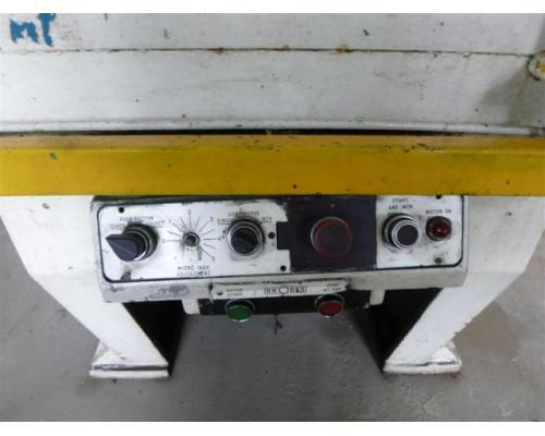 RHODES WAKEFIELD LTD. Doppelständerexzenterpresse RF 100 - Bild 5