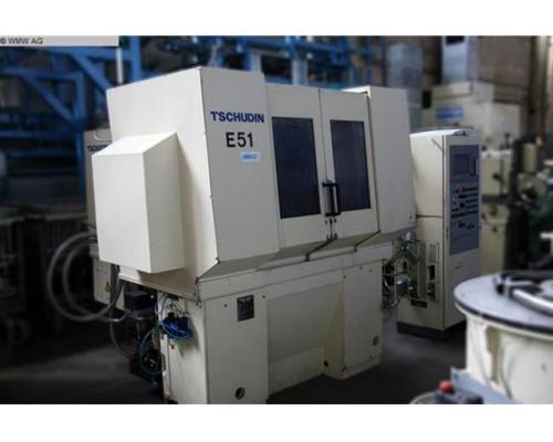 TSCHUDIN Rundschleifmaschine - Einstich TL 25 A - Bild 2