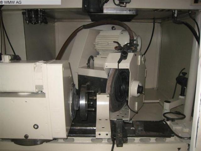 TSCHUDIN Rundschleifmaschine - Einstich TL 25 A - 3
