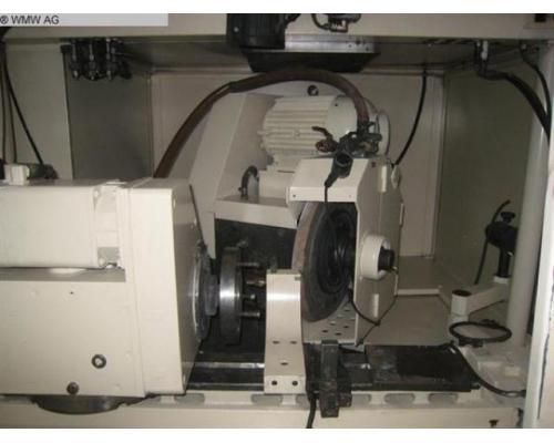 TSCHUDIN Rundschleifmaschine - Einstich TL 25 A - Bild 3