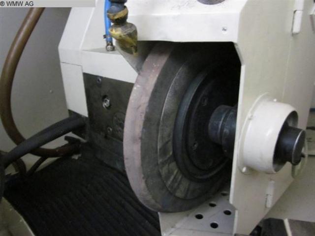 TSCHUDIN Rundschleifmaschine - Einstich TL 25 A - 4