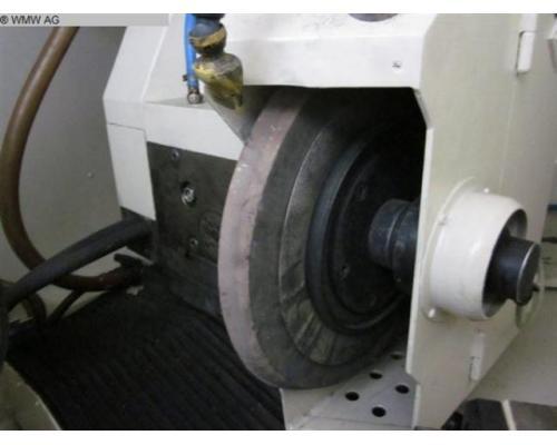 TSCHUDIN Rundschleifmaschine - Einstich TL 25 A - Bild 4