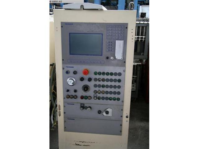 TSCHUDIN Rundschleifmaschine - Einstich TL 25 A - 5