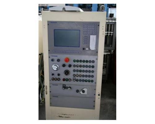 TSCHUDIN Rundschleifmaschine - Einstich TL 25 A - Bild 5