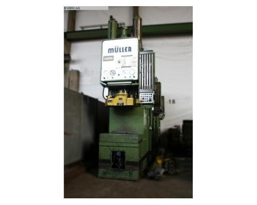MÜLLER Einständerpresse - Hydraulisch CAZ 200 - Bild 1