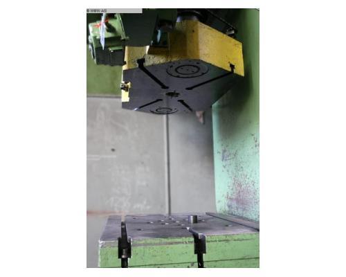 MÜLLER Einständerpresse - Hydraulisch CAZ 200 - Bild 5