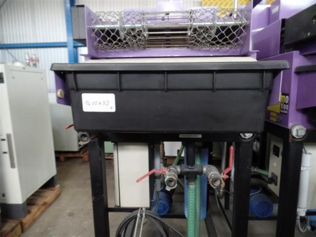 FUNKE MOTION&CONTROL Filteranlage P480-1000 - 5