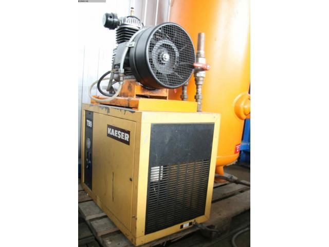 KAESER Kolbenkompressor EPC 340 - 1