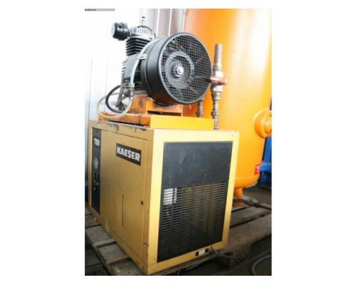 KAESER Kolbenkompressor EPC 340 - Bild 1