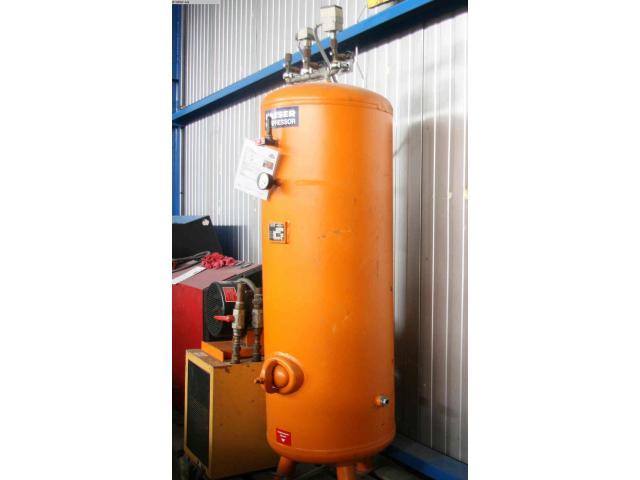 KAESER Kolbenkompressor EPC 340 - 2