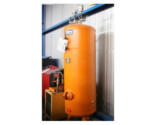 KAESER Kolbenkompressor EPC 340 - Bild 2