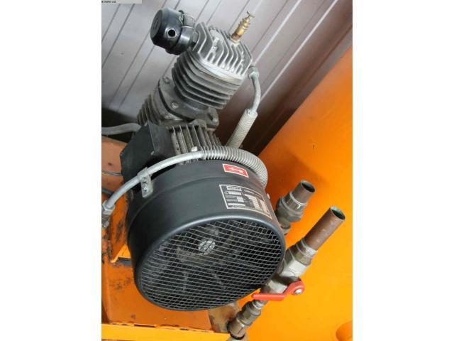 KAESER Kolbenkompressor EPC 340 - 3