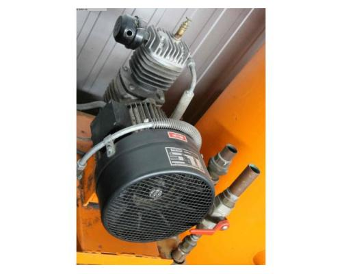 KAESER Kolbenkompressor EPC 340 - Bild 3