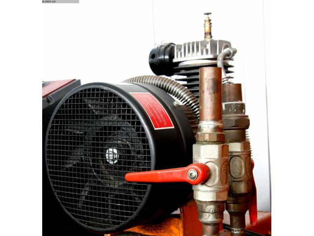 KAESER Kolbenkompressor EPC 340 - 4