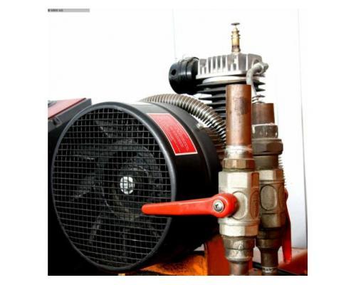 KAESER Kolbenkompressor EPC 340 - Bild 4