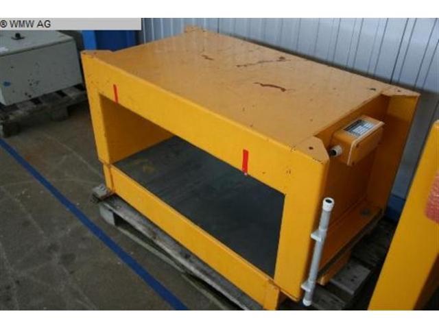BOECKELS GMBH Metallsuchgerät EQ a 65x35 F-Nr. 10265 - 1